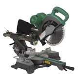 Picture of The Tool Doctor Ltd - C10FSH Slide Compound Saw available for purchase.